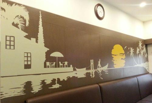 Customized Wall Decals and Wall Stickers