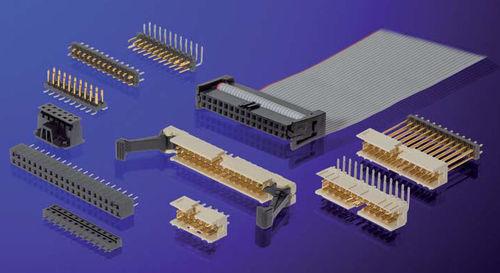 FCI Connector