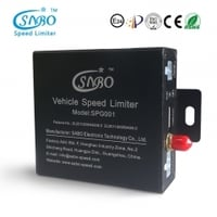 Spg001 Speed Limiter Recorder