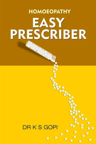 Easy Prescriber Book