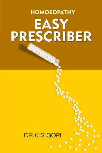 Homoeopathy-Easy Prescriber