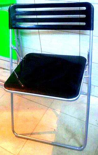 Nilkamal Plastic Center Table With Wheel At Best Price In