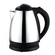 Steel Electric Tea Kettle