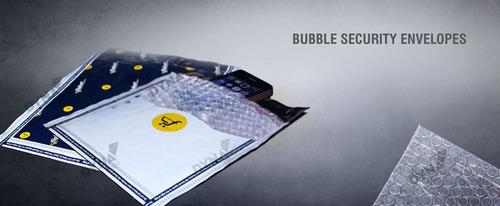 Bubble Safety Envelopes