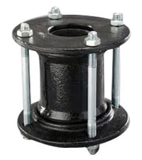 Best Quality Ci Coupling Casting