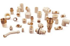 Cpvc Pipes Fittings