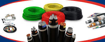 Electrical Wire and Cable