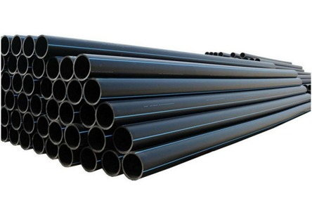 Hdpe Plastic Pipes in  Niranjanpur