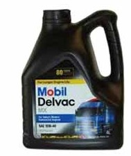 Mobil Engine Oil Lubricant