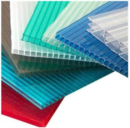 Multiwall High Strength Polycarbonate Sheets