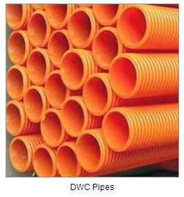 Rigid Dwc Pipe