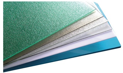 Solid Polycarbonate Plastic Sheets in  South Hathipala