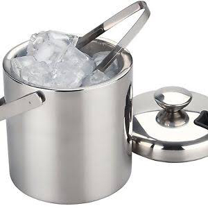 Stainless Steel Ice Buckets in  Narela Indl. Area