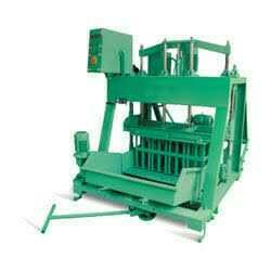 Brick Making Machine in  Ganapathy (Pin Code-641006)