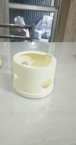 Plastic Cunsheild Box