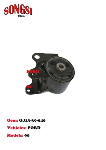 Engine Mounting-FORD 90