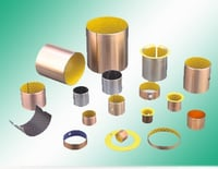 Carbon Steel Self Lubricating Bushes