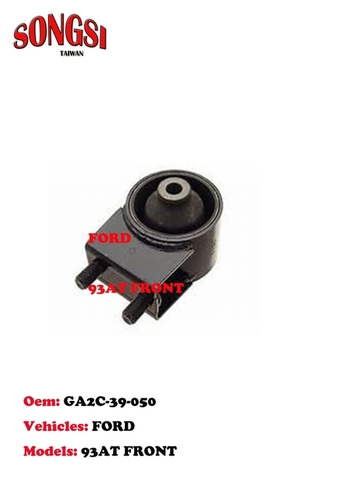 Engine Mounting-Ford 93AT Front
