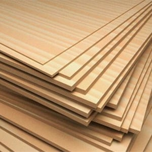 Plywood For Packing Cases