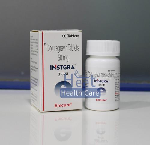 Instgra Tablets