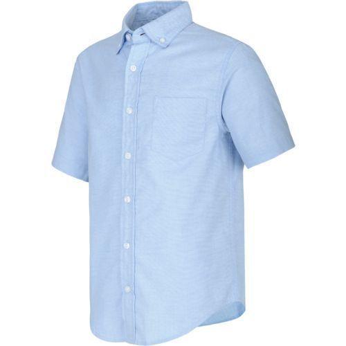 Boys School Half Sleeves Shirt