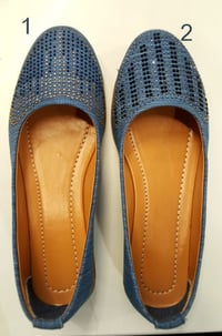 Casual Wear Belly Shoes For Girls And Womens