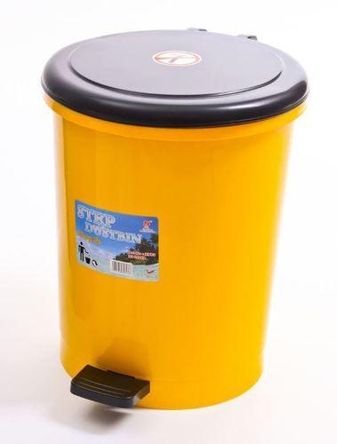 Pedal Plastic Dustbin (22 Liters)