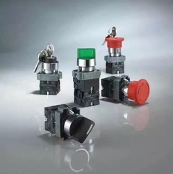 Teknic Push Button - Manufacturers & Suppliers, Dealers