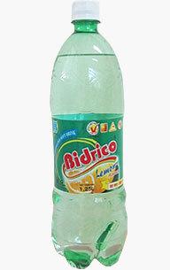 Carbonated Soft Drink 1.25L Lemon