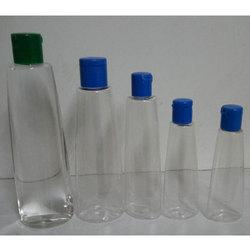 Hair Oil Taper Bottles