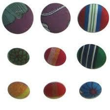 Mold Buttons