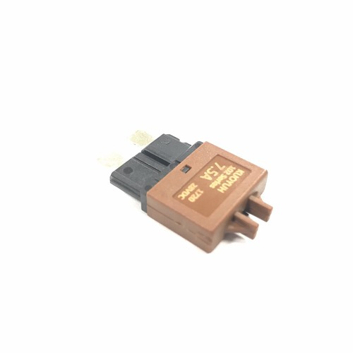 102 Series Autoreset Circuit Breaker