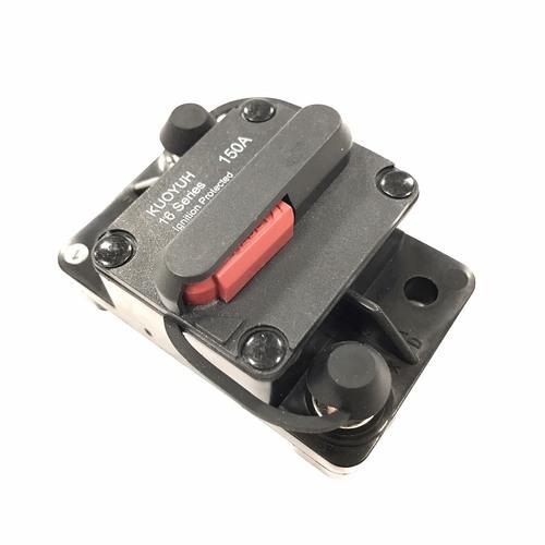 16 Series Thermal Circuit Breaker