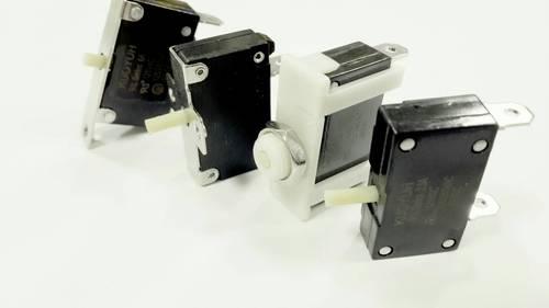 91L Series Thermal Circuit Breaker