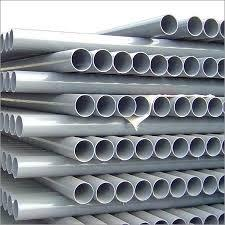 Industrial Water Supply Pipes