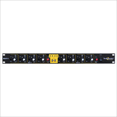Quality Audio Distribution Amplifier