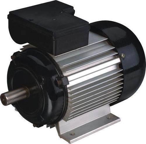 Single Phase Electric Motor