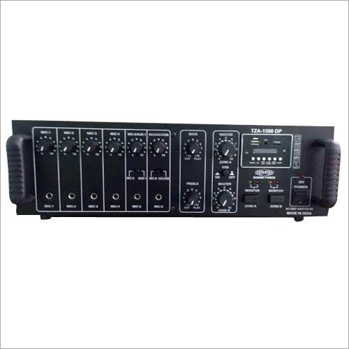 Ssa Series Latest Amplifier in  Naraina - I