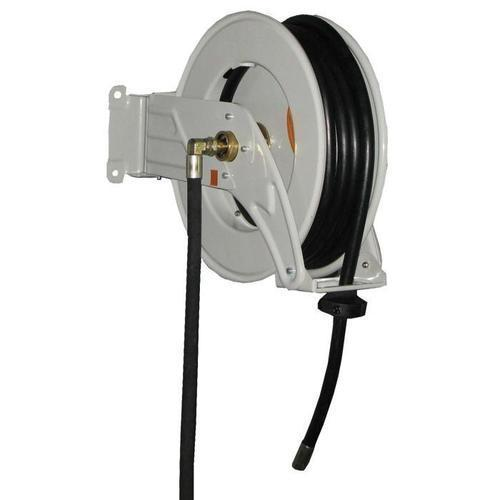 Robust Oil Hose Reel