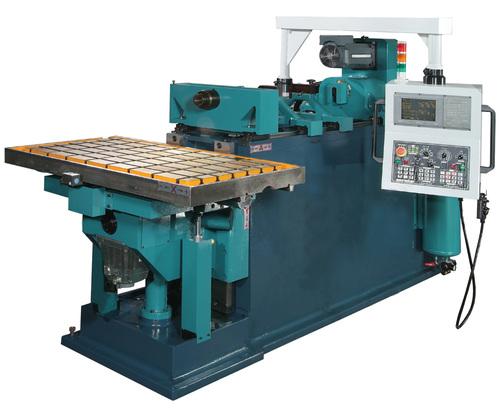 Beverage Molds Drill CNC Machine