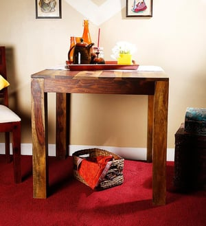 Handcrafted Four Seater Dining Table