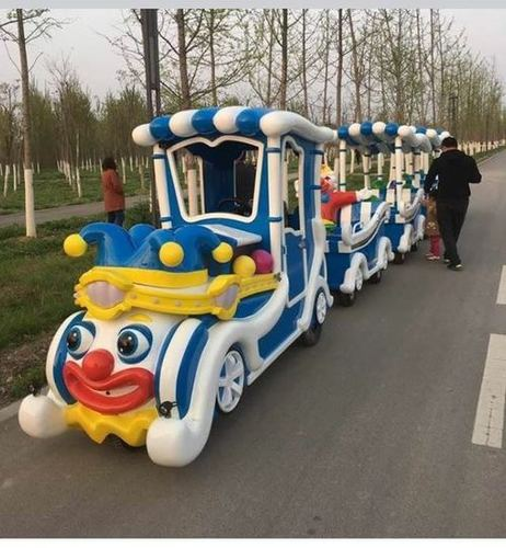 Joker Train