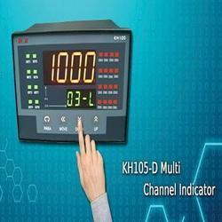 Multi Channel Indicator