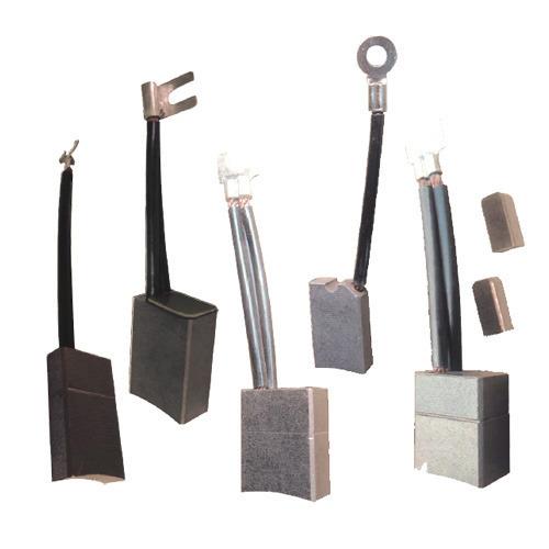 Kec Carbon Brushes