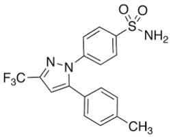 Sulfonamido Of Celecoxib