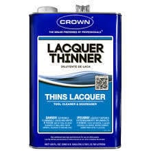 Surprol Lacquers (Thinners)