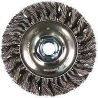Twisted Steel Wire Brush