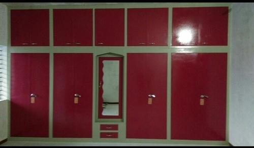 Wall Framing Cupboard