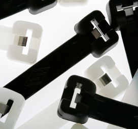 8c35463dd030 Metal Tooth Cable Ties - SRI SALASAR MARKETING, 13/8, managappan street,  sowcarpet, , Chennai, India