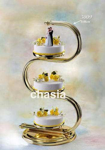 3 Tier Cake Serving Stand